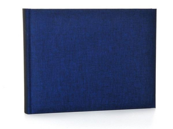 Fotoalbum Goldbuch Summertime blau, 22x16 blau Leineneinband