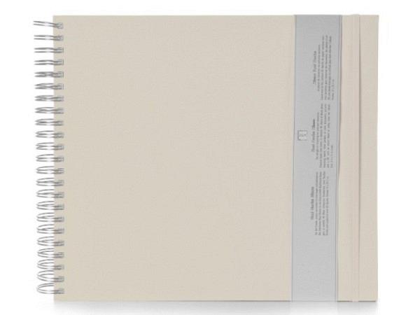 Fotoalbum Semikolon Maxi Mucho Cream 34,5x30cm chamois
