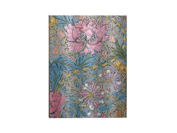 Adressbuch Paperblanks Mohn mini 9x14cm