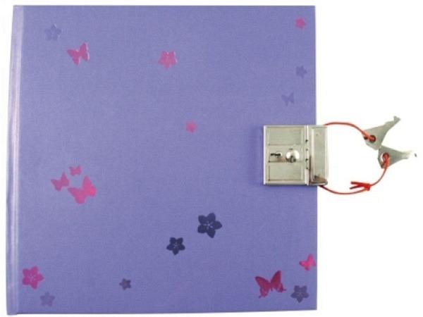 Tagebuch Artoz Summer by veilchenblau, lila, Schmetterlinge