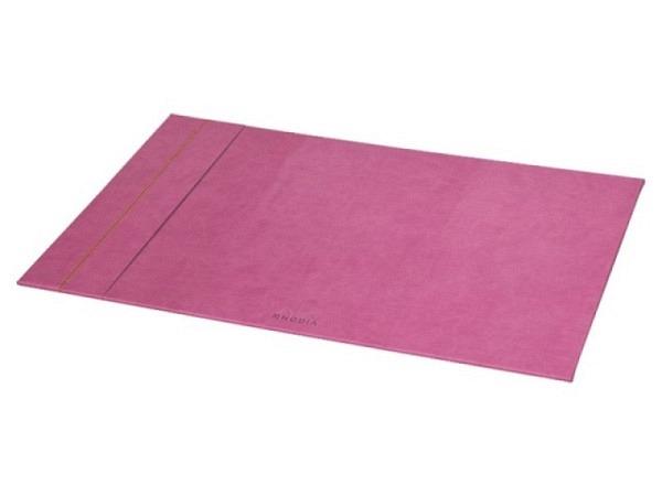 Schreibunterlage Kolma Undercover Perf. 53x40cm transp. blau