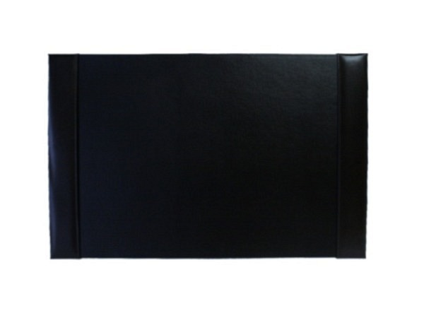 Schreibunterlage ASL Cardiff Leder schwarz 66x43cm