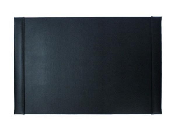 Schreibunterlage ASL Basic schwarz, Rindleder 40x60cm mit