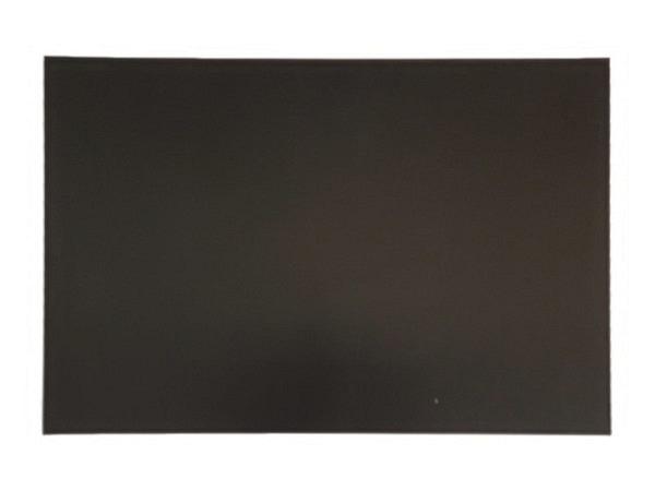 Schreibunterlage ASL Basic schwarz, Rindleder 40x60cm ohne
