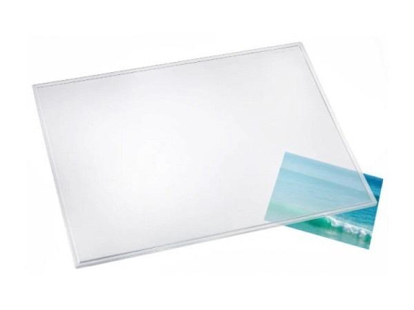 Schreibunterlage Läufer Duo 50x70cm transparent matt