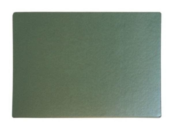 Schreibunterlage ASL Vario Kunstleder grün, 32x45cm