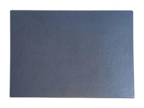 Schreibunterlage ASL Vario Kunstleder blau, 32x45cm