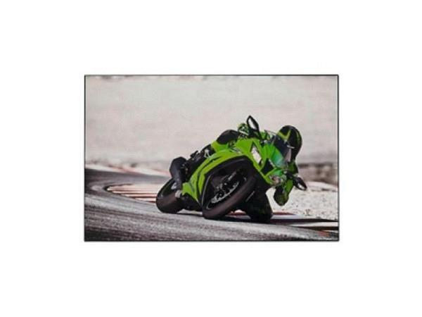 Schreibunterlage Kolma Poster 44x35cm Motorrad