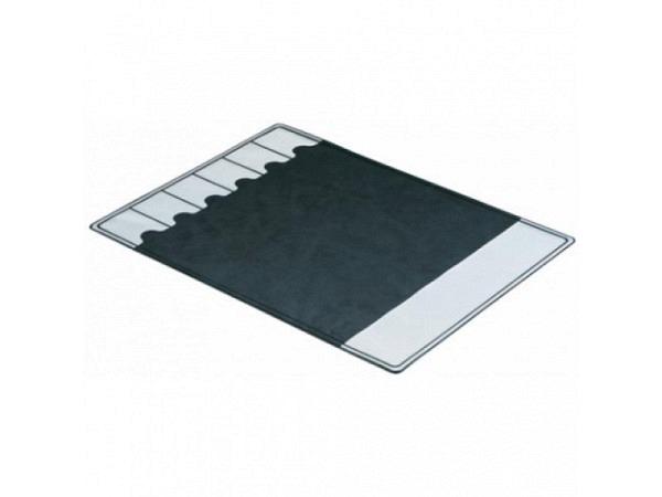 Schreibunterlage Arlac Desk Business 61x44,5cm schwarz