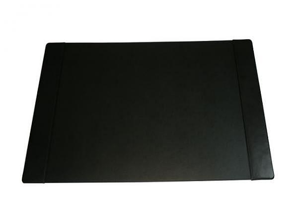 Schreibunterlage ASL Rustico Vollrindleder glatt schwarz