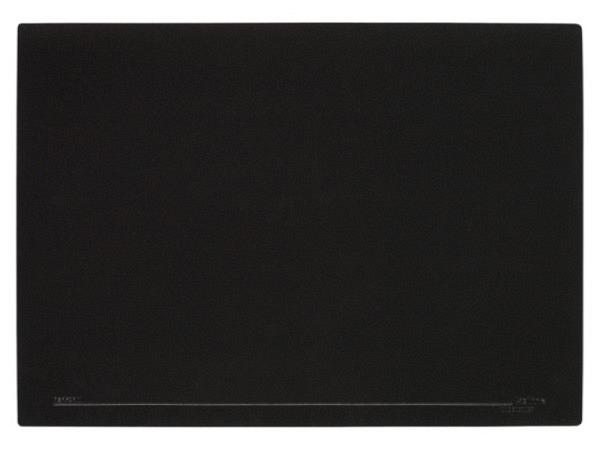 Schreibunterlage Kolma Undercover Perform53x40cm schwarz