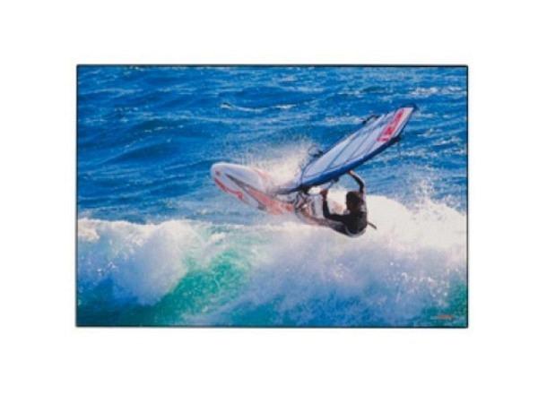Schreibunterlage Kolma Poster 58x38cm Surfer