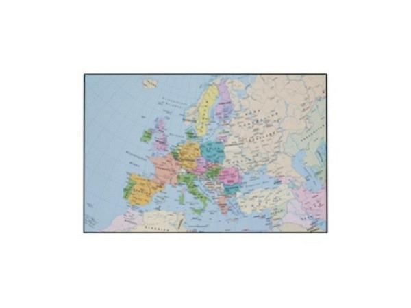 Schreibunterlage Kolma Poster 58x38cm Europa