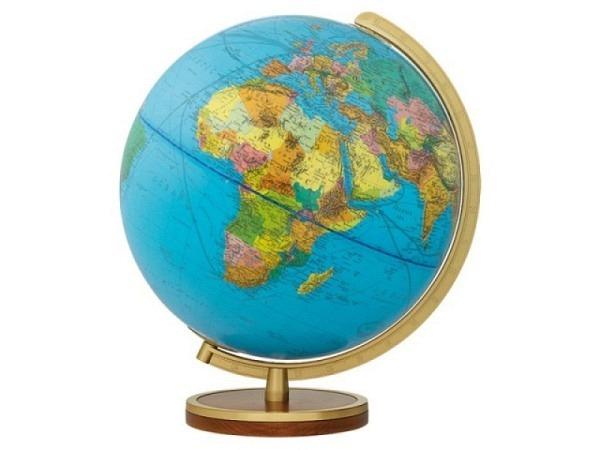 Globus Columbus Duplex Durchmesser 34cm