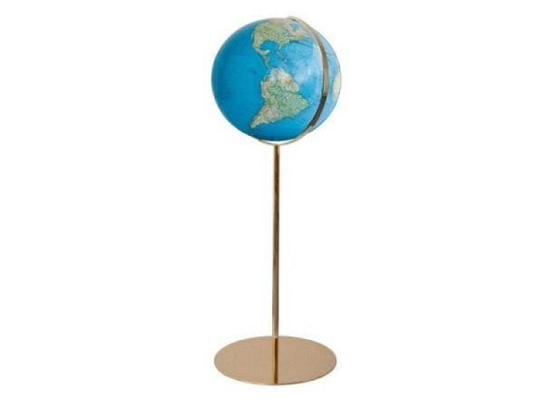 Globus Columbus Duo Standmodell Durchmesser 40cm