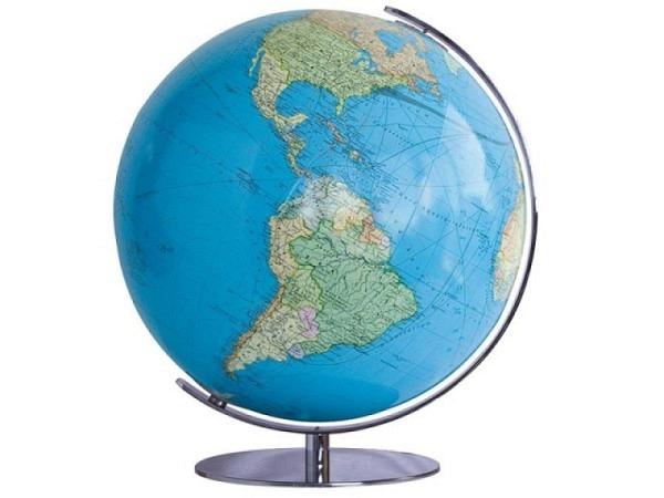 Globus Columbus Duo Durchmesser 34cm