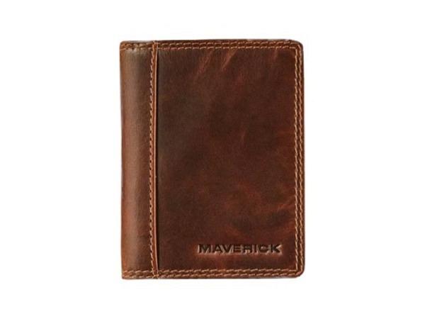 Kreditkartenetui Montblanc Meisterstück schwarz 9x12cm