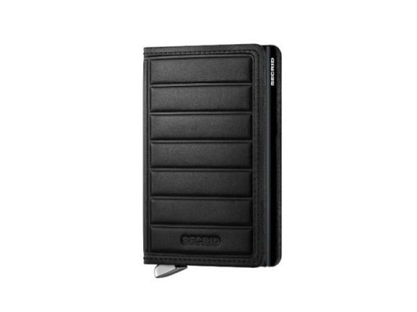 Kreditkartenetui Secrid Miniwallet Rango Blue-Titanium