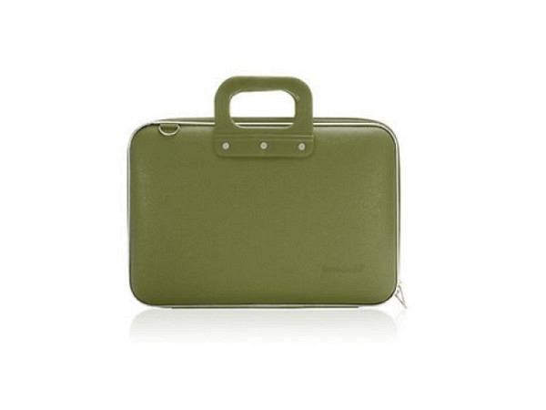 """Tasche Bombata Classic Khaki Laptoptasche classic für 15"""""""