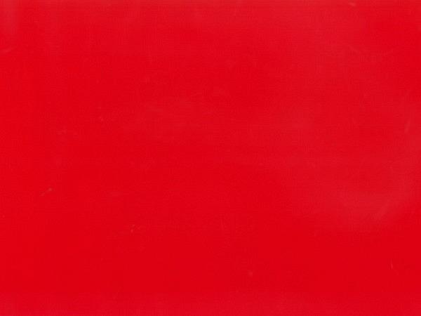 Geschenkpapier Einfasspapier rot 50cmx3m 65g unifarbig