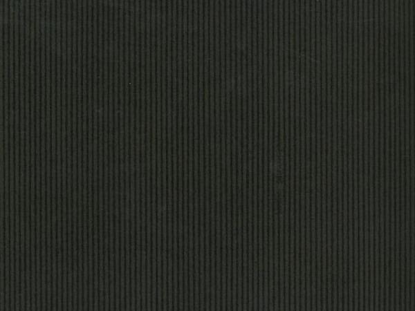Geschenkpapier Rotolux unicolor, brown kraft, schwarz