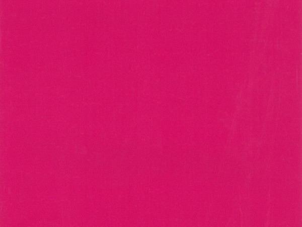 Geschenkpapier Rotolux unicolor coated pink, 70cmx2m