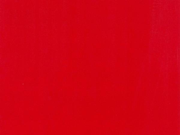 Geschenkpapier Rotolux unicolor coated red, 70cmx2m