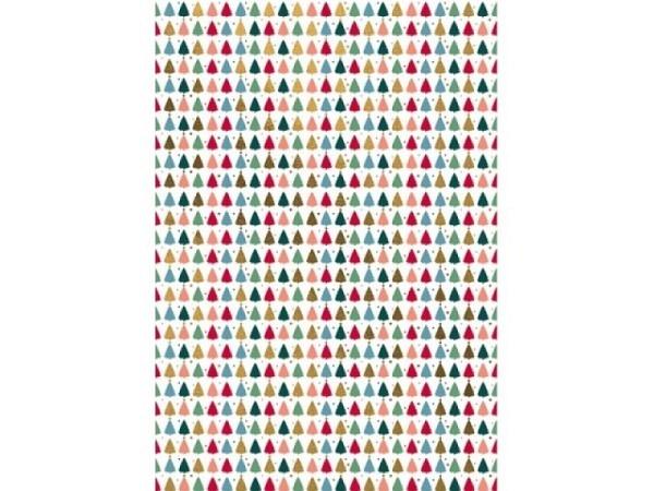 Geschenkpapier Chic.Mic Morris Willow Boughs 70cmx3m
