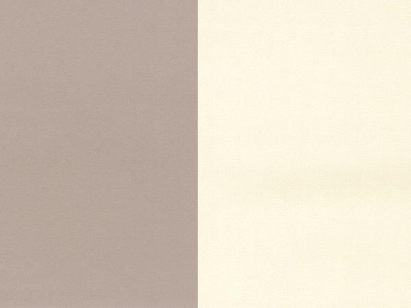 Geschenkpapier Rotolux unicolor coated, poudre/creme