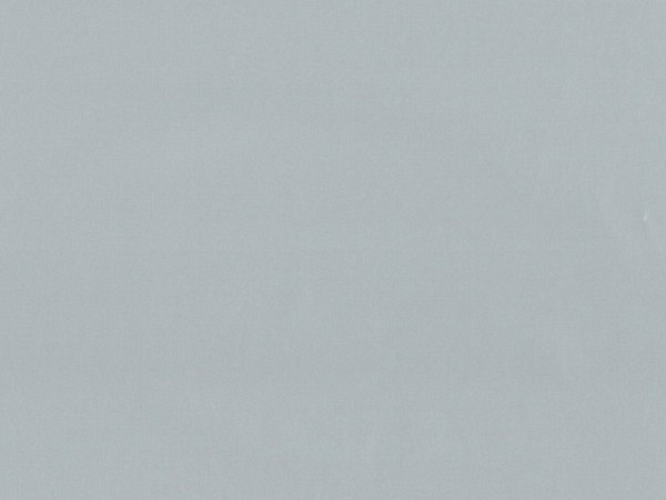 Geschenkpapier Rotolux unicolor coated silber, 70cmx2m
