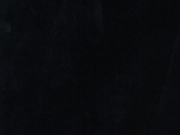 Geschenkpapier Rotolux unicolor deluxe black, 70cmx2m