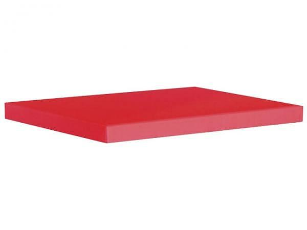 Geschenkschachtel Artoz Pure Box A4 1001 rot