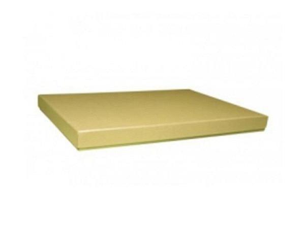 Geschenkschachtel Artoz Pure Box A4 Perle ballerina