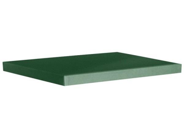 Geschenkschachtel Artoz Pure Box A4 racing green 30,7x22x0,5