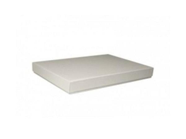Geschenkschachtel Artoz Pure Box A6 Perle ballerina
