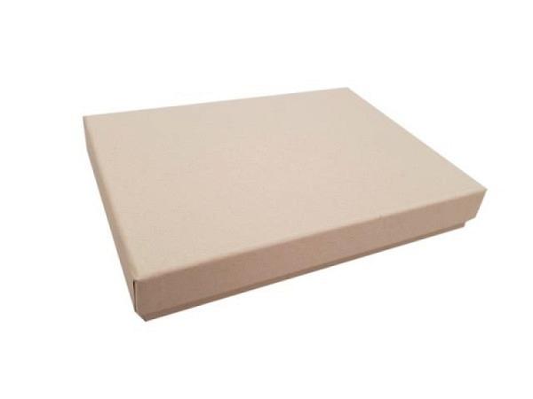 Geschenkschachtel Artoz Pure Box A6 Green Line desert