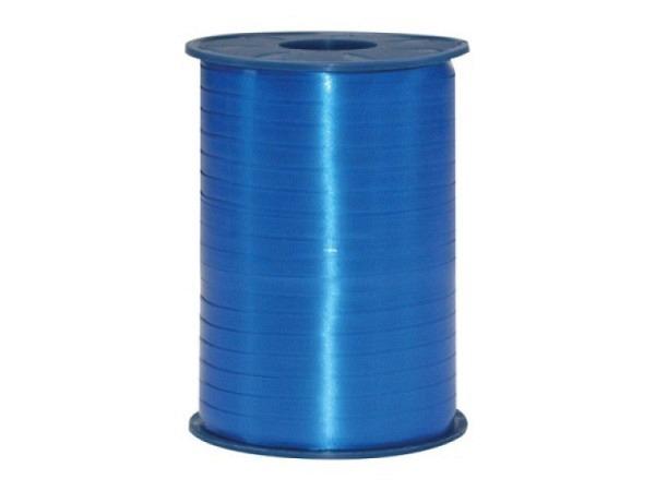 Geschenkband Präsent America royalblau matt 10mmx250m
