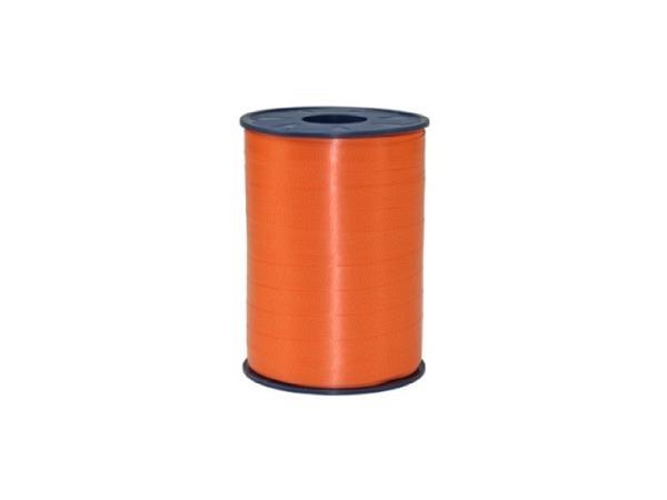Geschenkband Präsent America orange matt 10mmx250m