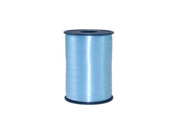 Geschenkband Präsent America hellblau matt 10mmx250m