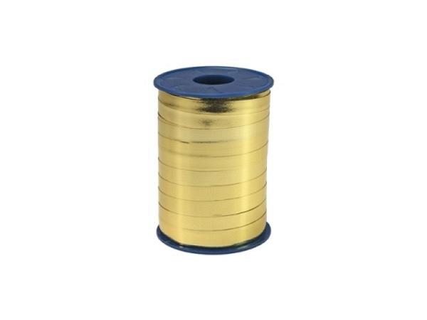 Geschenkband Präsent Mexico gold glanz 10mmx250m