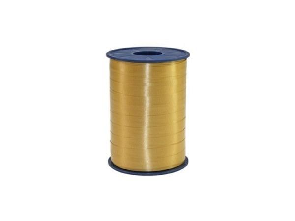 Geschenkband Präsent America gold matt 10mmx250m