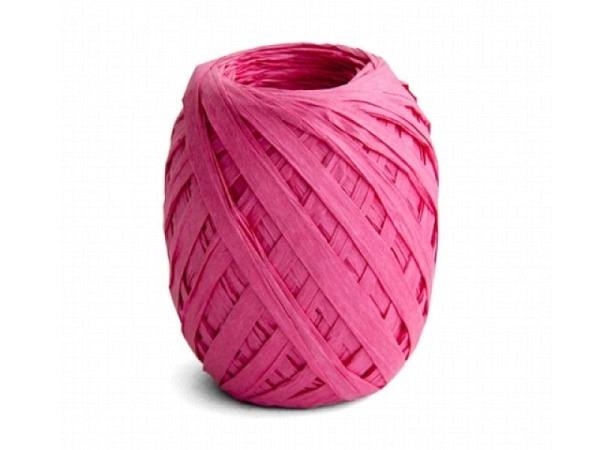 Geschenkband Artebene Kreppband Pink 10mmx45m
