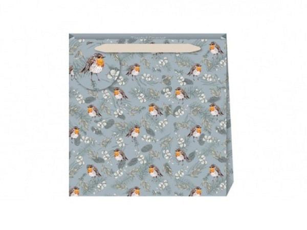 Geschenksack Rössler Blossom 21x20x8cm