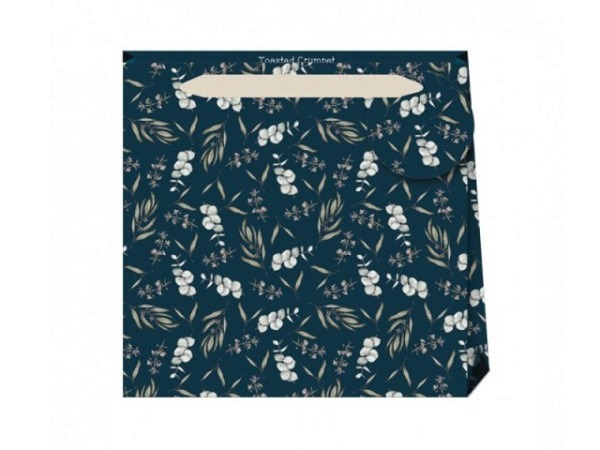 Geschenksack Caroline Gardner Kimono Blossom 22,5x27,5x15m