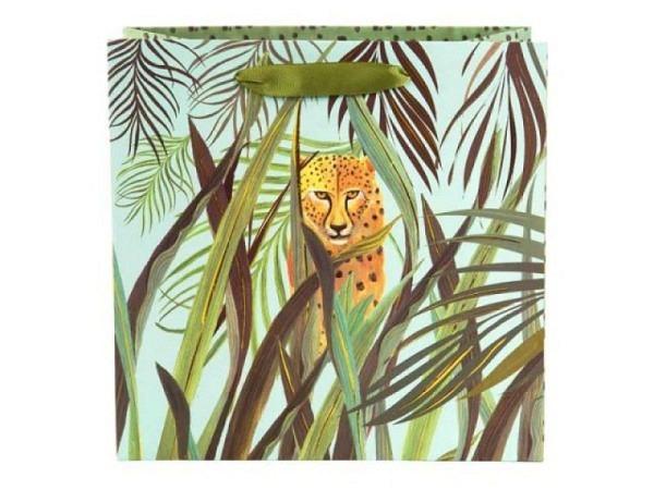 Geschenksack Goldbuch Turnowsky Garden of Colors 18x25x10cm