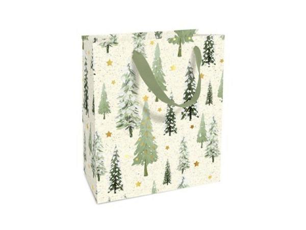 Geschenksack Stewo Ivy Schmetterling 25x10x18,5cm