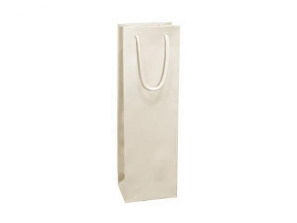 Flaschentasche Artoz Pure Vine Bag perle ivory
