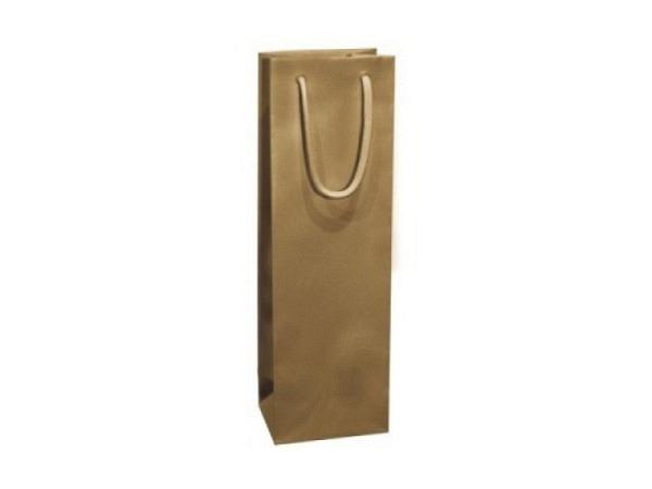 Flaschentasche Artoz Pure Vine Bag grocer kraft
