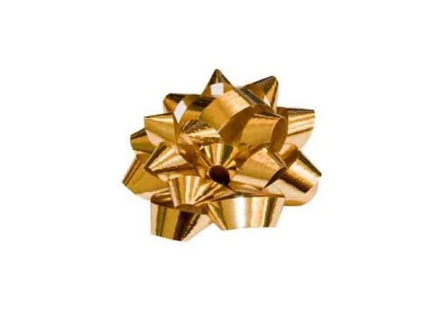 Geschenkmaschen Präsent Mexico Mini gold