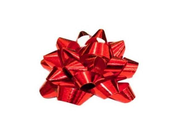 Geschenkmaschen Präsent Mexico Mini rot